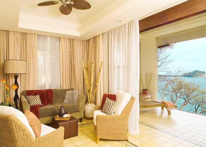 Ocean View Suite, Arenas del Mar, Manuel Antonio