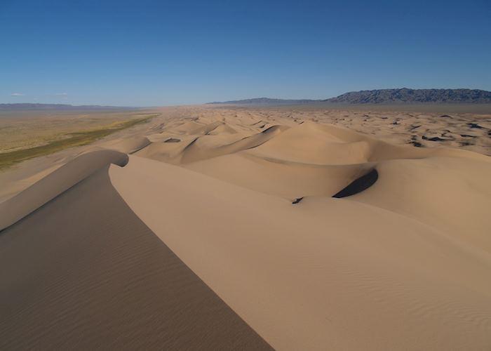 Khongoryn Els, Gobi Desert, Mongolia