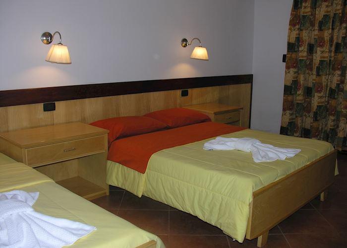 Hotel Papillon, Encarnacion