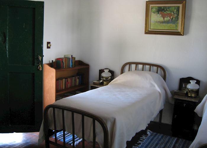 Standard room, Estancia Los Potreros