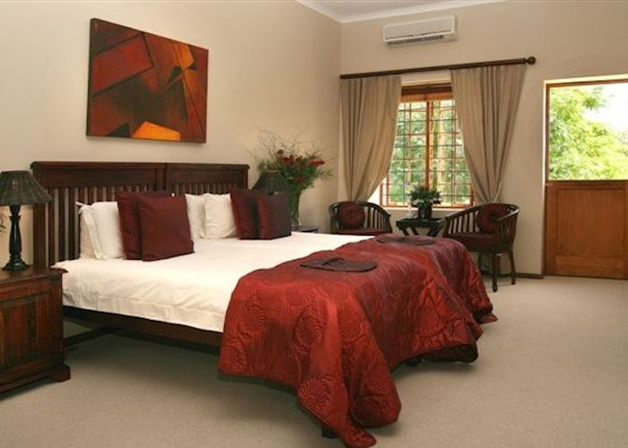 Standard room, The Thorntree Country House