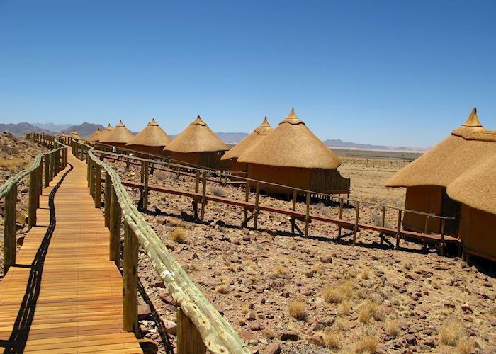 Sossus Dune Lodge, Sossusvlei