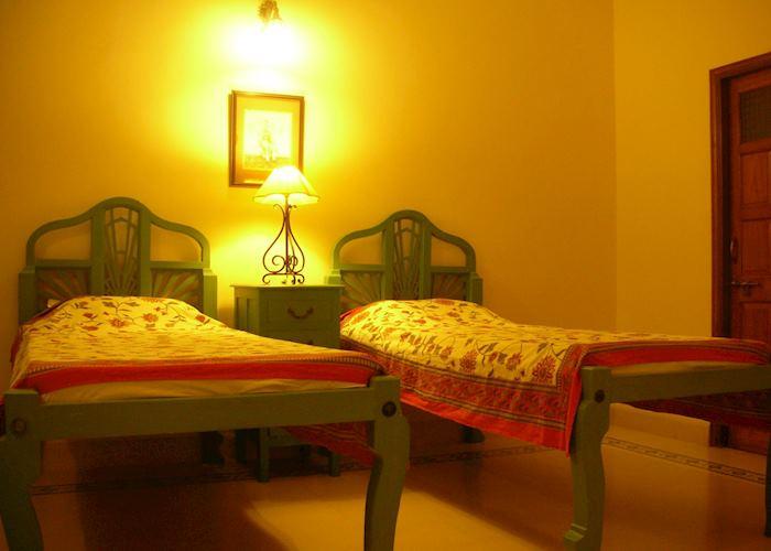 Deluxe Room, Ratan Vilas, Jodhpur