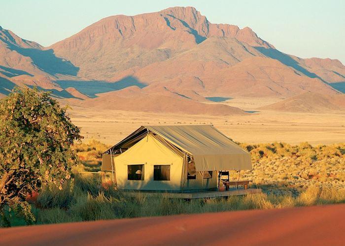 Wolwedans Dune Camp, NamibRand Nature Reserve