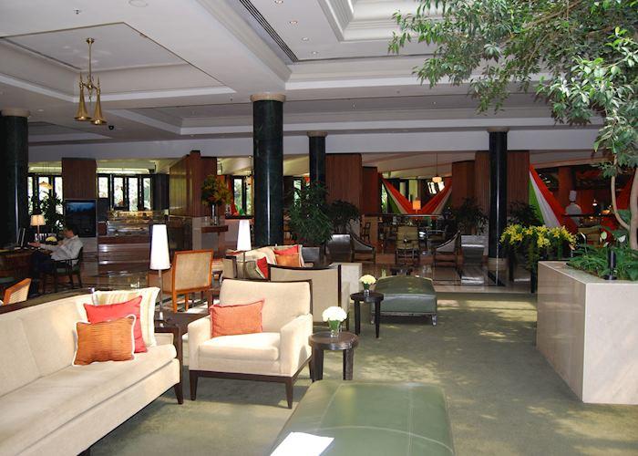 Taj West End Hotel, Bangalore