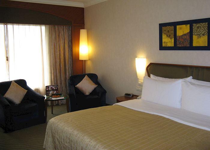 Executive Room, The Shangri-La Hotel, Kuala Lumpur