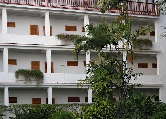 Avila Hotel, Caracas