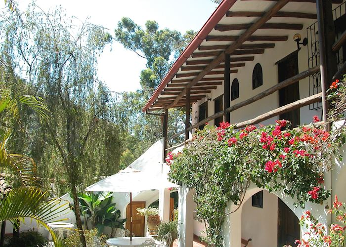 Hosteria La Sevillana, Merida