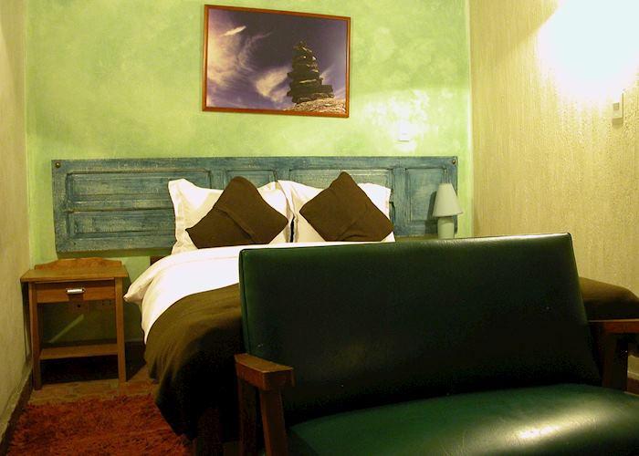 Standard room, Posada Casa Sol, Merida