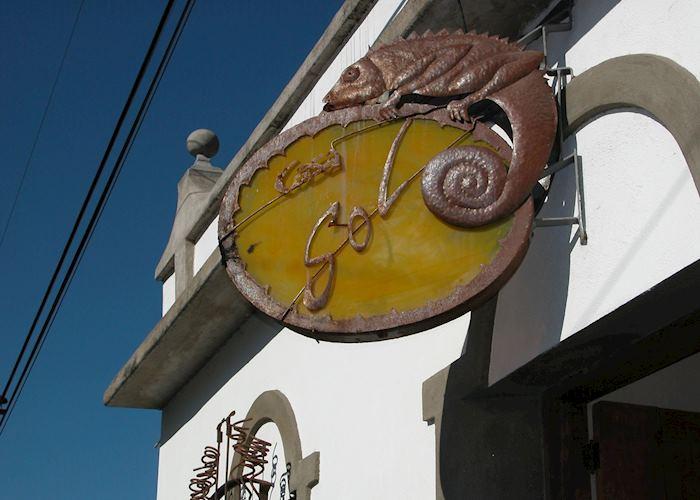 Posada Casa Sol, Merida