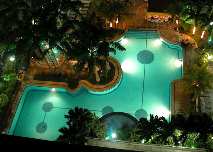 Hotel Ole Caribe, Caracas