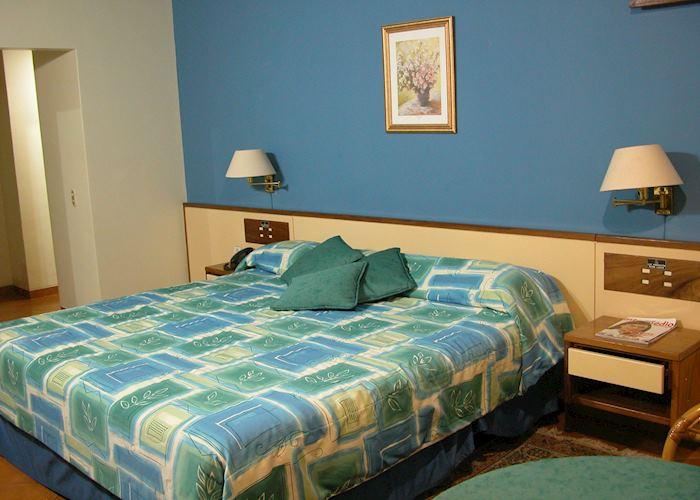 Superior Seaview Room, Hotel Ole Caribe, Caracas