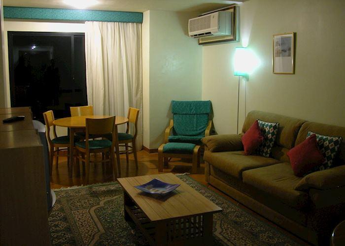 Suite, Hotel Ole Caribe, Caracas