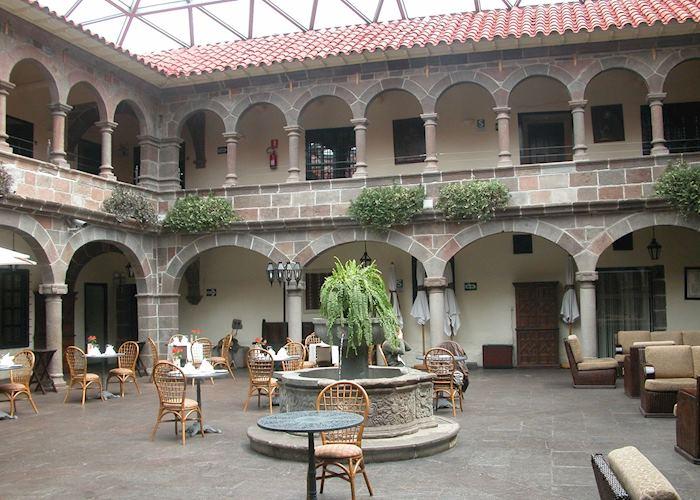 Novotel Casa Real, Cuzco