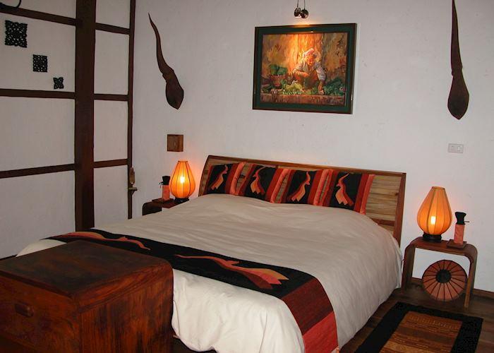Double Room, Muang La Resort, Muang La