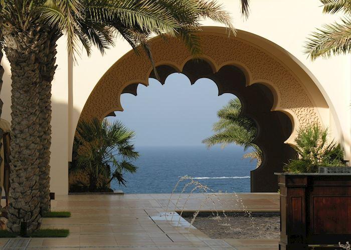 Al Husn, Muscat