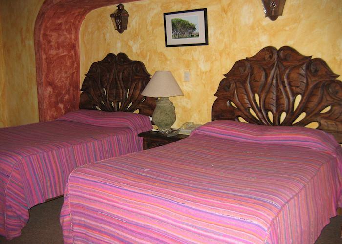 Standard Room, Casa Mexicana, San Cristobal de las Casas