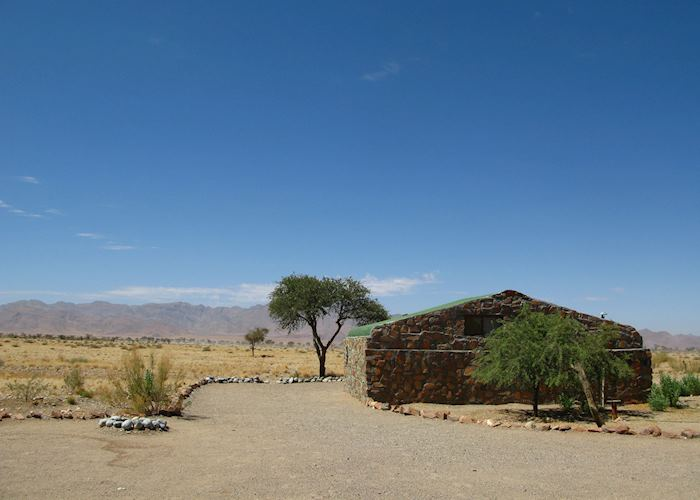 Little Sossus Lodge, Sossusvlei