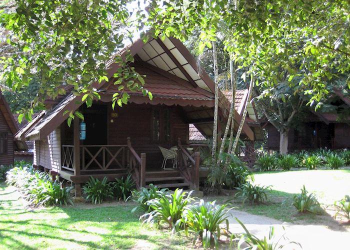 Standard Chalet, Taman Negara Resort, Taman Negara National Park