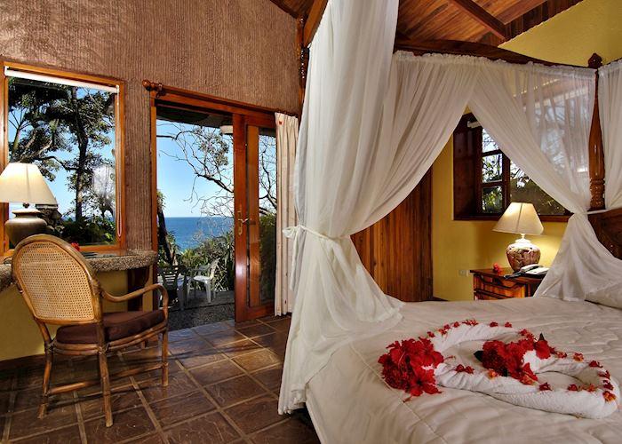 Tropical Suite, Tango Mar