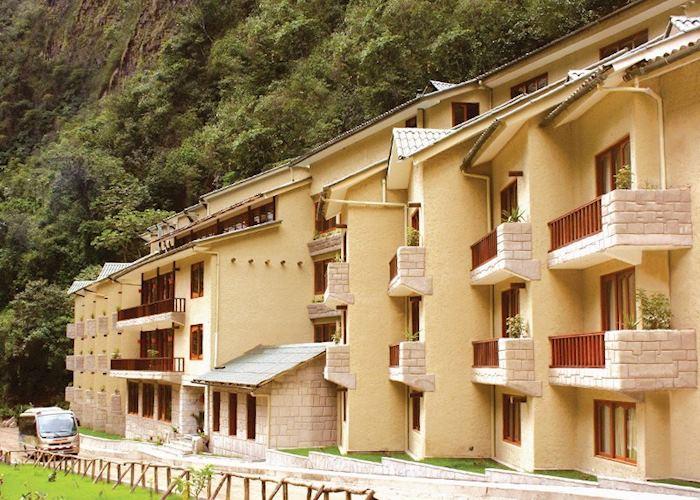 Sumaq Hotel, Aguas Calientes