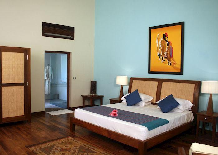 Standard room, Neeleshwar Hermitage, Neeleshwar