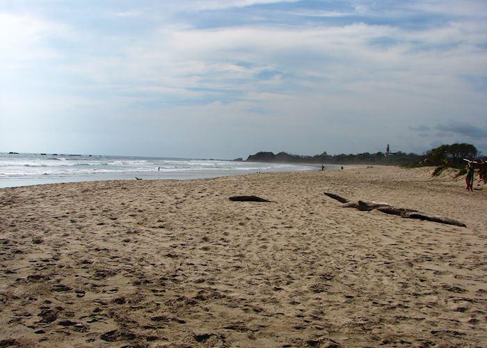 Nosara Beach, Costa Rica