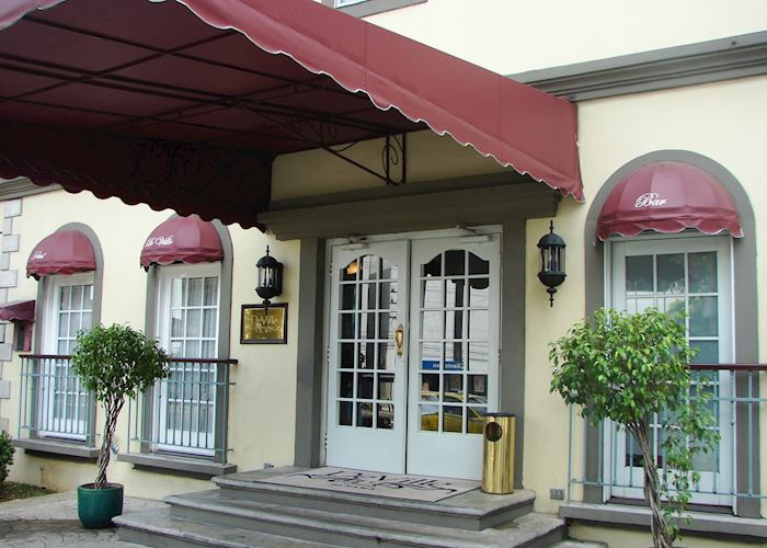 De Ville Hotel, Panama City