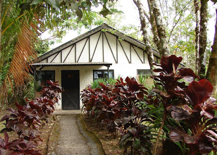La Selva Negra, Matagalpa