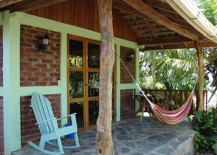 Villa Paraiso, Ometepe Island