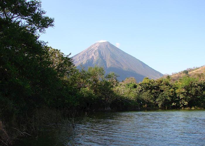 Charco Verde, Ometepe Island
