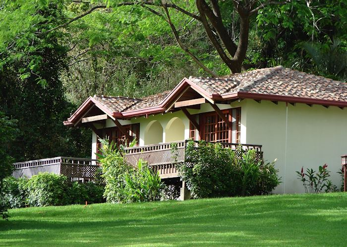 Hotel Borinquen, Rincón de la Vieja