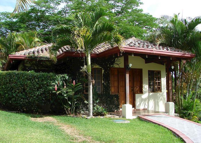 Hotel Borinquen, Rincon de la Vieja