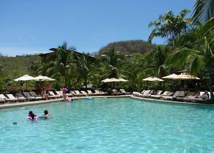 The Four Seasons Resort, Golfo de Papagayo