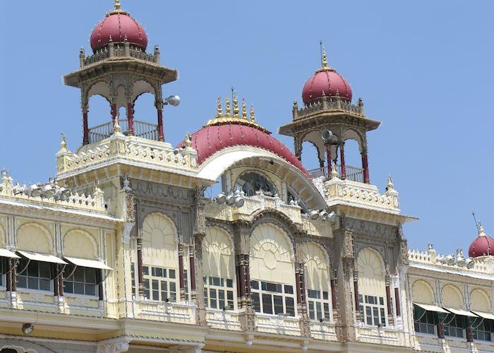 City Palace, Mysore