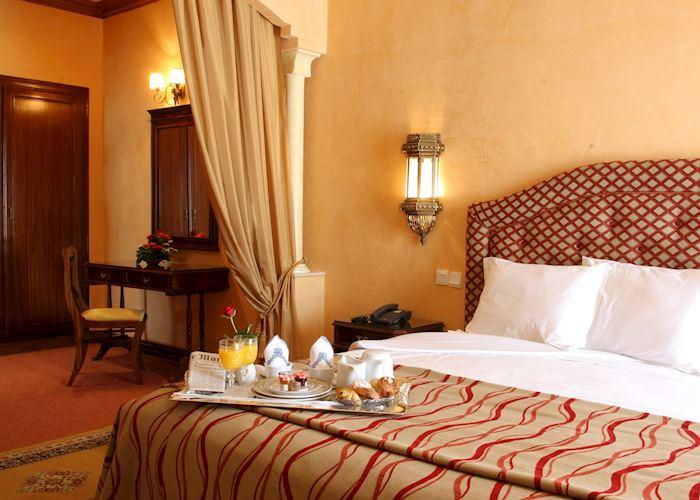 Suite, La Tour Hassan, Rabat