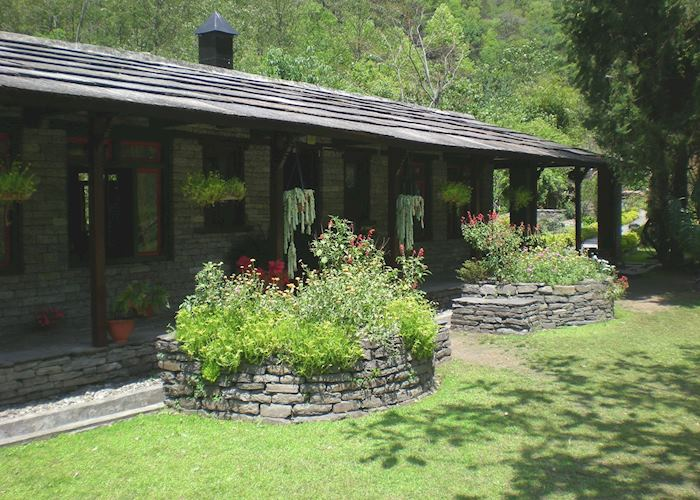 Sanctuary Lodge, Birethanti