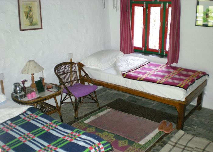 Sanctuary Lodge, Birethanti