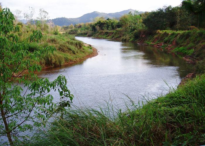 Luang Nam Tha, Laos
