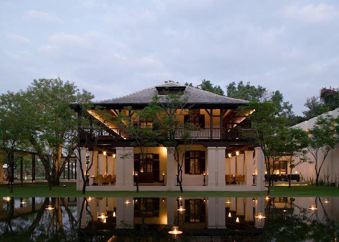 The Anantara, Chiang Mai