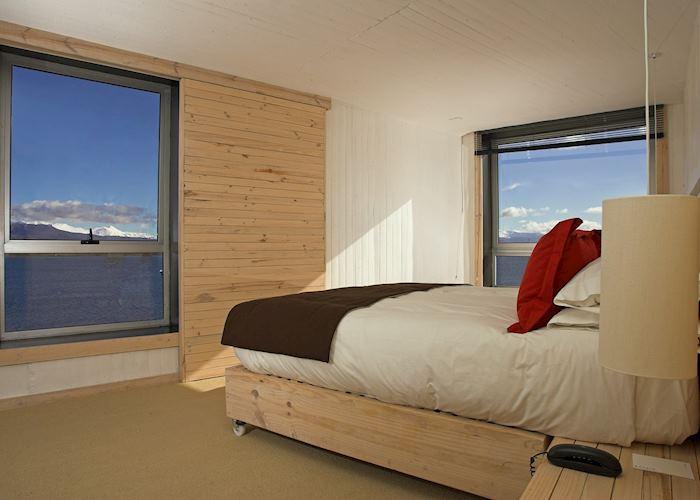Corner Suite, Hotel Indigo, Puerto Natales