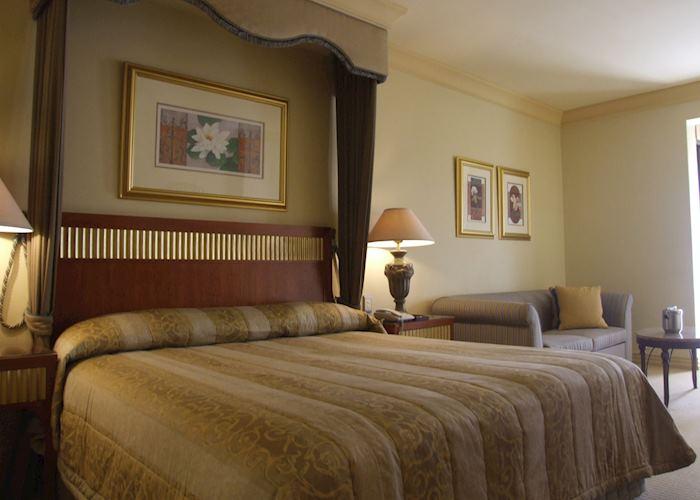 Standard Room, D'oreale Grande
