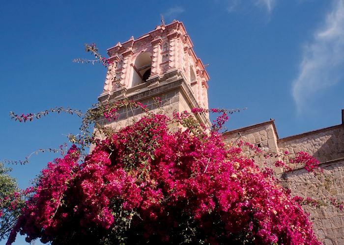 Santo Domingo church, Oaxaca