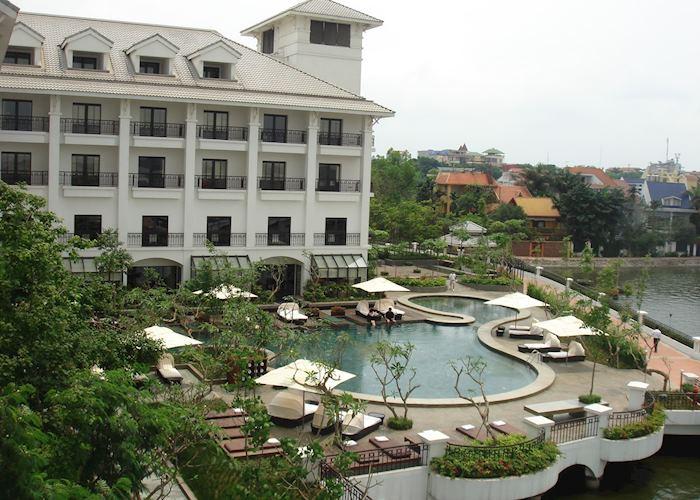 Intercontinental Hanoi Westlake, Hanoi