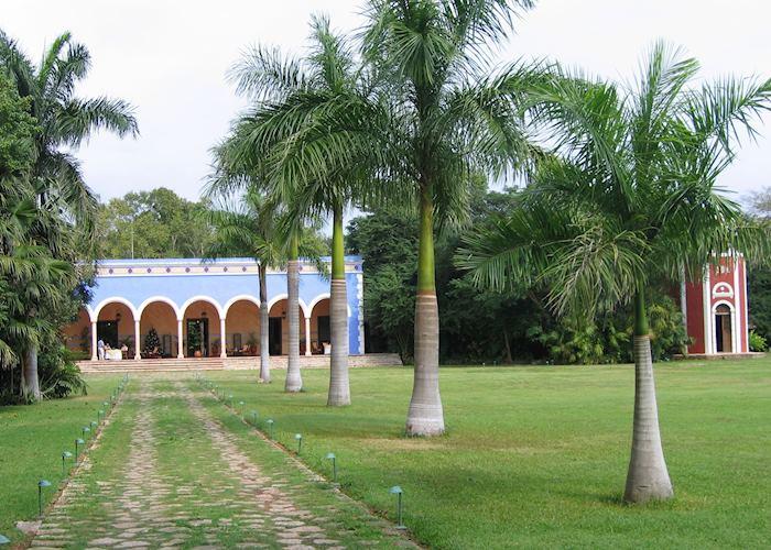 Hacienda Santa Rosa de Lima
