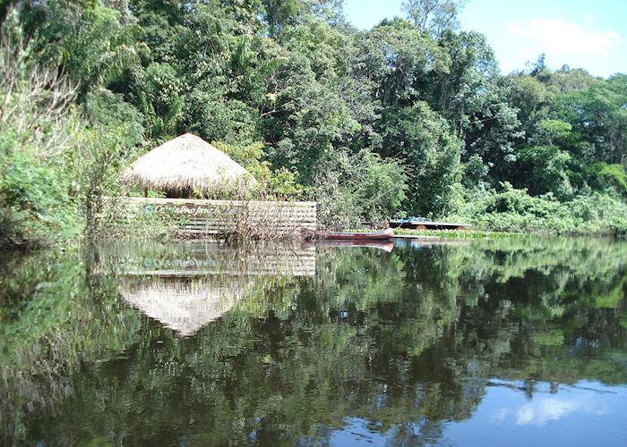Cristalino Jungle Lodge, The Amazon