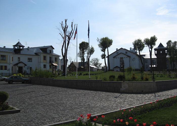 Pushkarskaya Sloboda Hotel, Suzdal