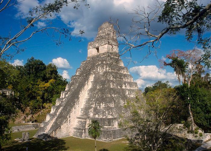 Tikal Area, Guatemala
