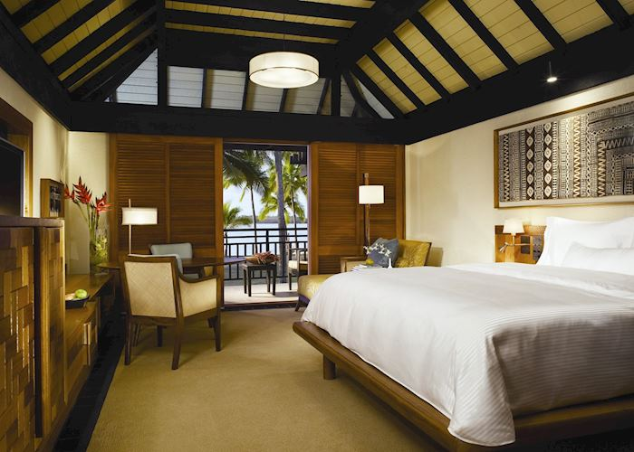 Ocean View Room, Westin Denarau Island Resort and Spa, Denarau Island