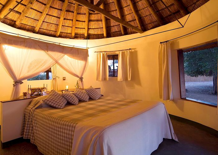Nsefu Camp, South Luangwa National Park